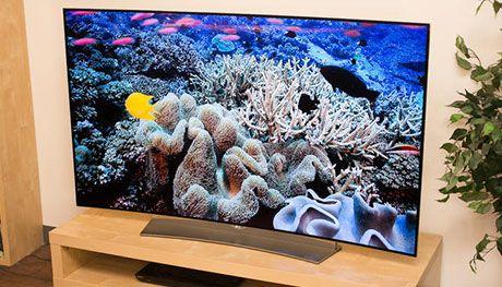 Sfaturi achizitie televizor OLED 2017