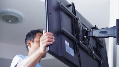 suport pentru televizor de perete
