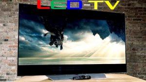 televizoare oled bune