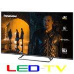smart tv led 4k de netflix