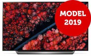 cel mai bun televizor oled ieftin lg 2020